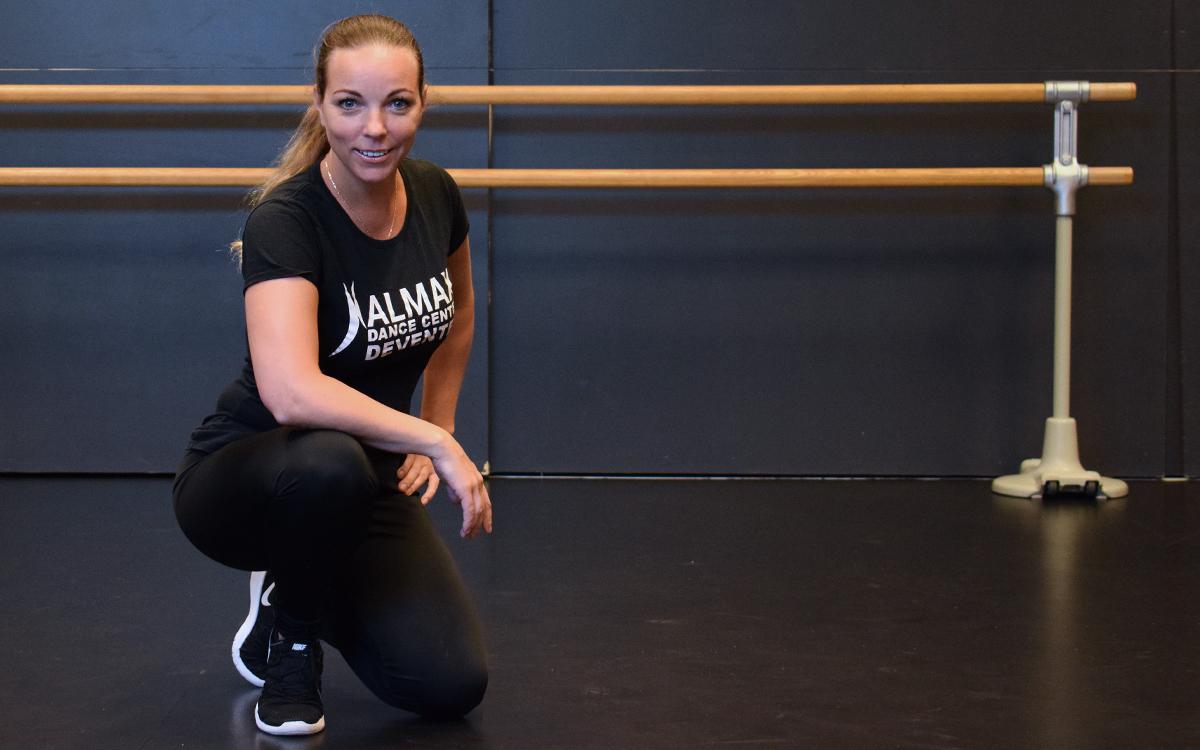 Almax Dance Center
